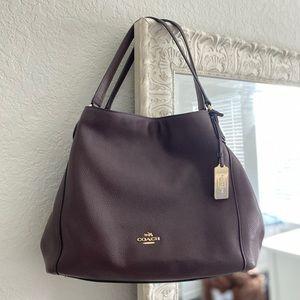 Coach Hobo Purse Bag / Medium LIKE NEW